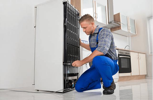 whittier appliance repairman